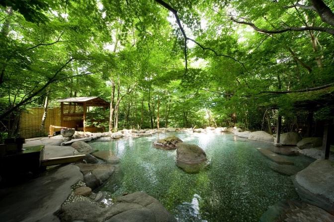 Những điều chưa biết về Onsen Nhật Bản